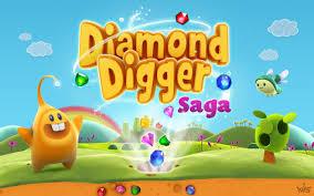 diamond digger saga android apps on google play
