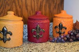 orange kitchen canisters world style fall kitchen canisters hometalk
