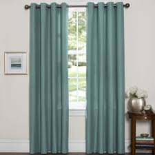Dark Teal Curtain Panels Dark Teal Curtains Wayfair