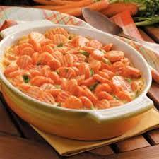 carrots recipe taste of home
