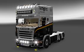 scania truck scania r730 rammstein 1 22 ets 2 mods euro truck simulator 2