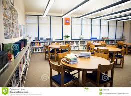 high library reading room royalty free stock photos image