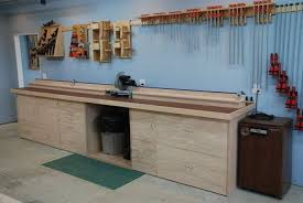 nice miter saw table woodworking and the workshop pinterest