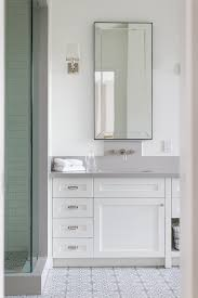 Restoration Hardware Bathroom Mirrors Bathroom Cabinets Framed Pivot Mirror Wivel Mirror Bathroom