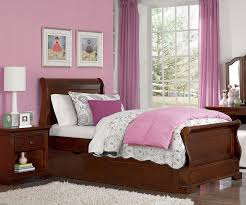 9030 and 9560 riley sleigh trundle bed chestnut walnut street