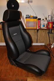 Upholstery Parts Recaro Seats Accessories And Upholstery Pelican Parts