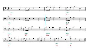 cello play along a christmas tree o tannenbaum christmas