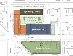 webster square ws site plan