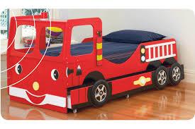 Fire Truck Bunk Bed Fire Truck Toddler Bed Designs U2014 Mygreenatl Bunk Beds Best Fire