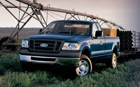 2006 Ford Freestyle Reviews 2006 Ford F 150 Review