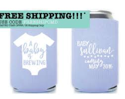 baby shower koozies exquisite ideas baby shower koozies trendy personalized oh gender