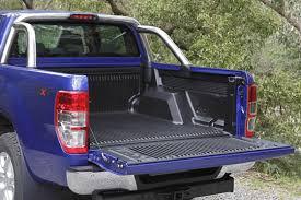 Ford Ranger Bed Dimensions First Drive 2012 Ford Ranger Pickuptrucks Com News