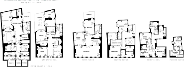 8 bedroom terraced house for sale in barton street london sw1p