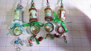 how to make awesome cork ornaments must