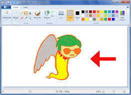 microsoft paint how to articles from wikihow