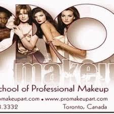 makeup school toronto the school of professional makeup makeup artists 1776 danforth