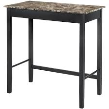 Pub Dining Room Tables Furniture Pub Table And Stools Counter Height Pub Table