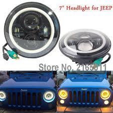jeep wrangler blue headlights popular jeep wrangler jk cj buy cheap jeep wrangler jk cj lots