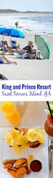 hotel review u2013 king and prince resort in saint simons island