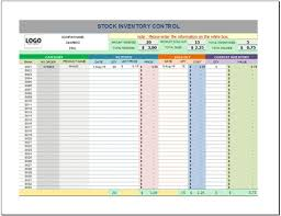 Free Excel Templates For Inventory Management by Inventory Template