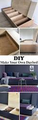 Single Bed Sofa Diy Top 25 Best Build A Couch Ideas On Pinterest Outdoor Furniture