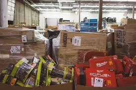 amazon return policy black friday deal liquidators in season of returning a start up tries to find homes for the