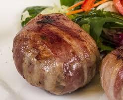 cuisine filet mignon de porc filet mignon de porc au fromage et au lard recette de filet