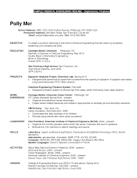 Recent Graduate Resume Examples Sample Cover Letter New Graduate Physician Assistant