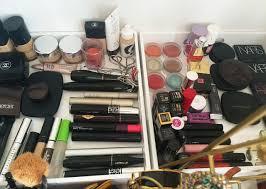 marie kondo tips beauty product organization tips the konmari method glamour