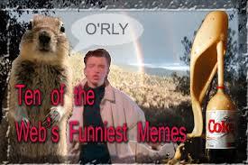 Funniest Internet Memes - top 10 funniest internet memes pcworld