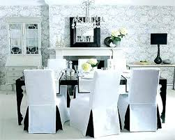 Dining Room Chair Seat Covers Dining Chair Covers Loose Dining Chair Covers Ready Made Dining