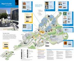 Santa Monica College Map The J Paul Getty Museum Seeks To Further Knowledge Of The Visual