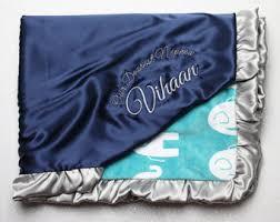 Christening Blanket Personalized Baby Blanket Embroidered Blanket Personalized Baptism