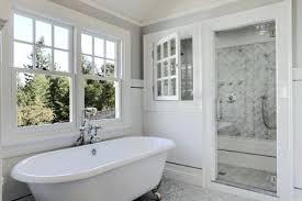 clawfoot tub bathroom design tub small space exle of an ornate bathroom design in small