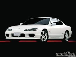 nissan silvia drawing nissan silvia s16 in the works spinout modified magazine