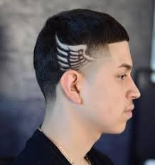 tattoo haircuts tresses pinterest haircuts tattoo and hair