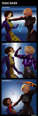 Mass Effect Kink Meme - mass effect 3 the arrival thread archive page 4 the
