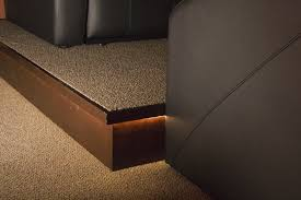 Guide To Building A Home Theater Stage Home Theater Room Design - Home theater stage design