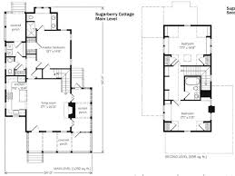 cottage floor plan cottage floor plans home design ideas