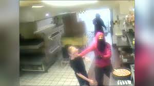 2 masked men sought in sanford hungry howie u0027s robbery