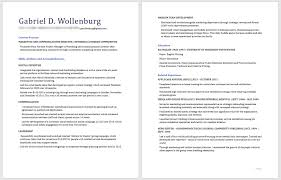 Resume For The Job by Differentiate Yourself Meat Bag U2014 Gabeworthy Com