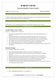 Quality Analyst Resume 100 Quality Analyst Resume Business Analyst Resume Samples