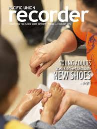 pacific union recorder february 2014 by pacific union conference