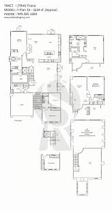homes for sale in triana bella rosa irvine view floor plans