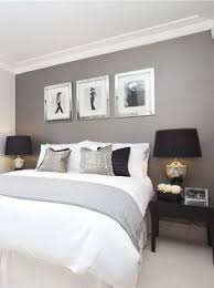 Grey Wall Bedroom Grey Tufted Headboard Decoração De Quarto Pinterest Grey