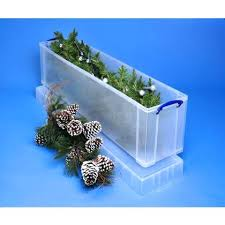 tree storage container walmart tree storage