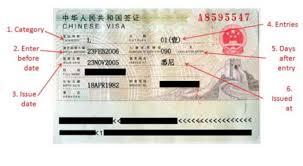 Sle Letter Of Certification For Visa Application St Louis China Visa Service Center