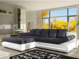 canapé d angle gris et noir canap d angle noir et gris best canap duangle places atlas