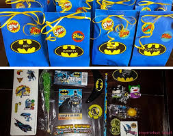 batman party supplies batman party the inspiration vault