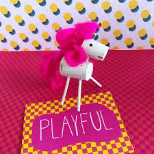 corky unicorns the kids crafts blog